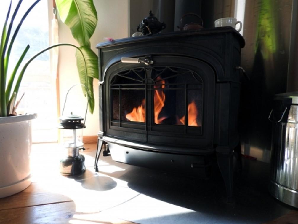 冬、暖かい家で暮らしたい