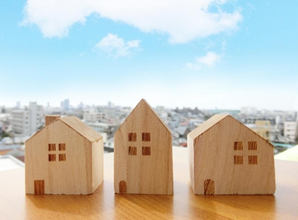 土地を重視して家づくりをするか建物を重視して家づくりをするか
