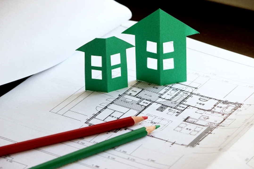 住宅のデザイン