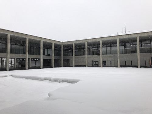 キナーレ 2019冬 SNOWART